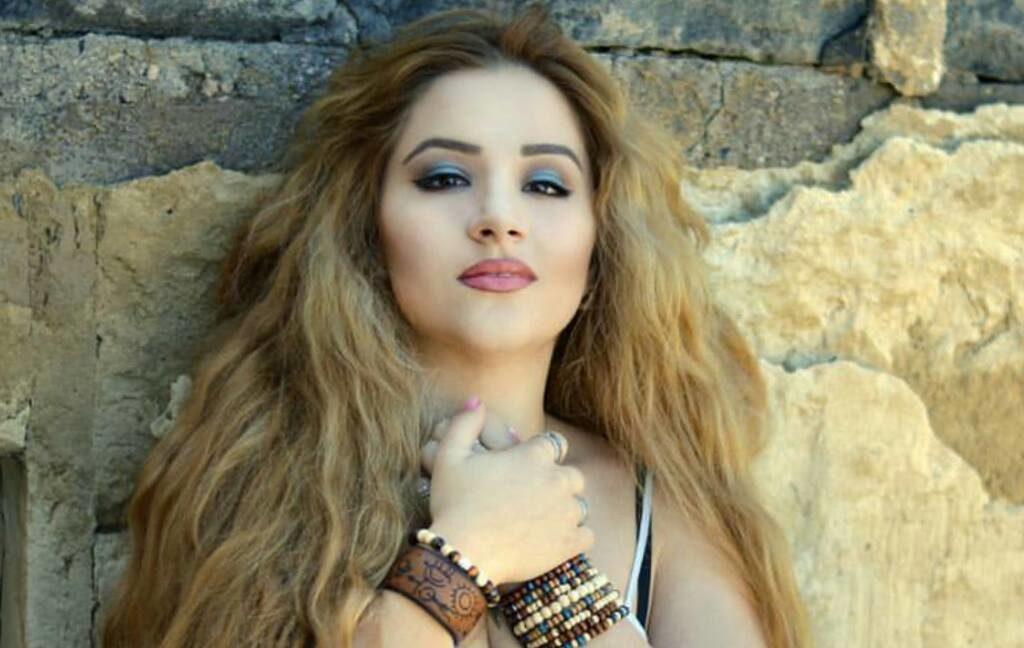 MakeUp by Alina Sargsyan